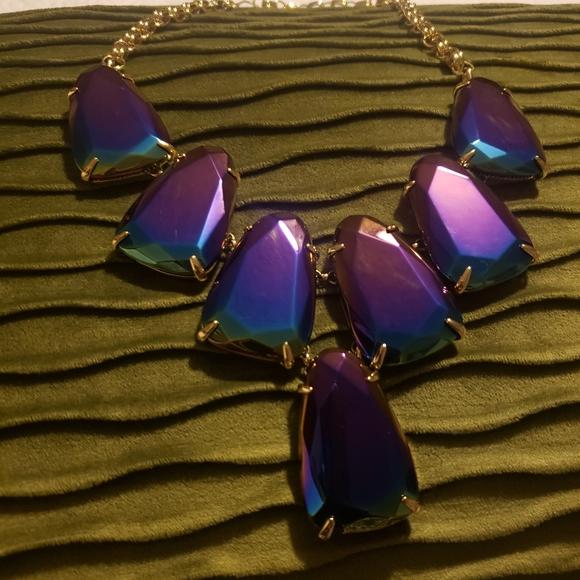 Kendra Scott Jewelry - Kendra Scott Harlow Statement Necklace